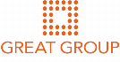 Logo dla Great Business Group Sweden AB